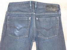 Diesel Jeans Zatiny Low Bootcut Dark Wash 88z  Sz 31 X 28 (Fits like Sz 30)