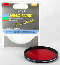 Hoya HMC 52mm Red 25A Multi-Coated B&W Filter - Made in Japan MPN: A-5225A-GB