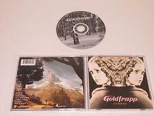 GOLDFRAPP/FELT MOUNTAIN(MARCAS 7243 8505482 2) CD ÁLBUM