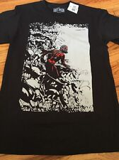 NWT Men's Size Small Marvel Ant-Man Antfarm Shirt