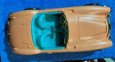 Vintage Barbie Austin Healy Convertible - From 1960s