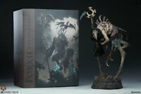 Sideshow Court of the Dead Poxxil Scourge Premium Format Figure State In Stock