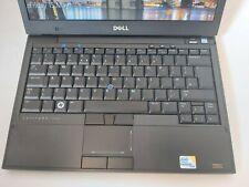 Dell Latitude E4300 - FAST_Business Machine_2.40GHz Core2 WDW-10 4GB RAM WiFi