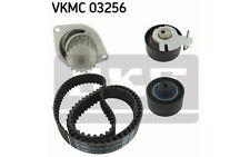 SKF Bomba de agua + kit correa distribución CITROEN XSARA PEUGEOT VKMC 03256