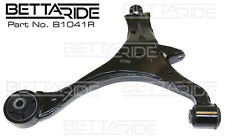 BETTARIDE FRONT LOWER CONTROL ARM RIGHT FOR HONDA CIVIC EU3 00-06 HATCHBACK 1.7L