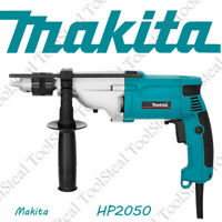 Makita HP2050-R 3/4 in. Hammer Drill, (Reconditioned)
