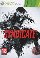 Syndicate XBOX360          - totalmente in italiano