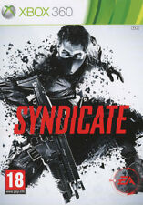 Syndicate XBOX360          - totalmente in italiano