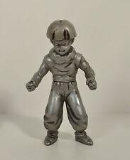 "2000 Silver Gohan 3.5"" Action Figure #1 Burger King Dragonball Z Dragon Ball Z"