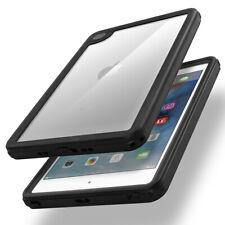 Ultra-thin Waterproof Case Shockproof Dustproof  Swimming For Apple ipad mini 4