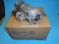 Motorino Avviamento Originale Hyundai H1 2.5 CRDi 125 KW 2007-> 361004A020 Sivar
