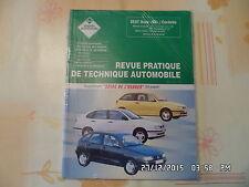 "RTA EA SEAT IBIZA ""93"" CORDOBA ESSENCE ET DIESEL EDITION JANVIER 1995   J15"
