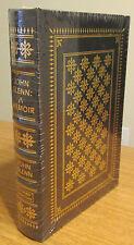 Easton Press John Glenn; A Memoir; SIGNED; New in Original Shrinkwrap