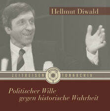 Diwald: Politischer Wille gegen historische Wahrheit (CD)