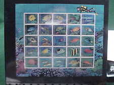 MICRONESIA Collection Incl Full & Souvenir sheets from 1990s VIEW 27 PIX BELOW