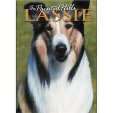 Lassie - The Painted Hills (DVD, 2006)  LN