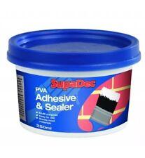 Supadec Pva Adhesive & Sealer High Strength Multi Purpose 250ml