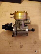 cmb 45 RSEvo geared engine