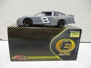 2001 Action Elite Dale Earnhardt Jr Budweiser Test Car1/24 10/19