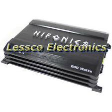 Hifonics Hfa6004 4 Channel 600w Amplifier