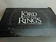 Loot Crate Limited Edition Lord Of The Rings Crate LIMITED Edition Trilogy READ
