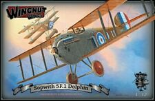 OOP Wingnut Wings 1/32 Sopwith 5F.1 Dolphin   Out of Business   #32073