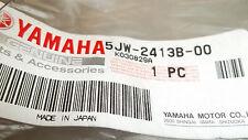 Yamaha OEM New emblem 5JW-2413B-00 FJR1300 FZ6R RS Vector Venture  #6132