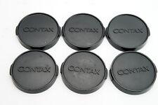 Contax Original 55mm Front Lens Cap