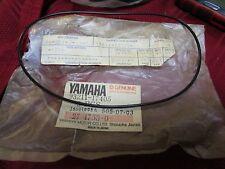 Yamaha YZ 250 TZ O ring new 93211-17405