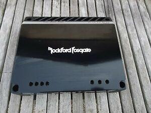 Rockford Fosgate Punch P200-2 Endstufe Verstärker - Top Zustand