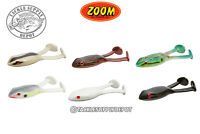 Zoom Frog Topwater Buzz Toad Frog 4in 3pk - Pick