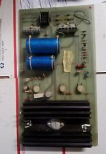 space invaders,Space encounter power supply board untested