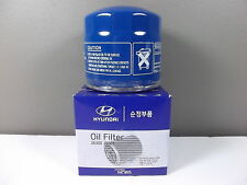 GENUINE HYUNDAI ELANTRA LAVITA MPV 1.8L PETROL ALL MODEL OIL FILTER