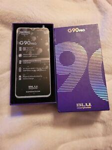 BLU G90 Pro - 128GB - Purple Haze (Unlocked) (Dual SIM)