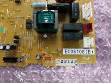 Daikin Air Conditioning PCB PC Board 1795356 EC06108 - FUP range and others