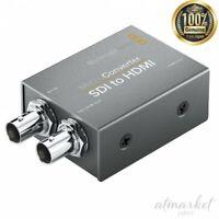 Blackmagic design Converter CONVCMIC/SH Micro Converter SDI to HDMI wPSU 003871