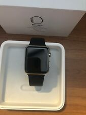 Brand New Apple Watch Series 1 42mm Smart Watch - Space Gray/Black