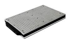 Vakuumtisch 3020SEAL 300x200mm Spannplatte Spannsystem Maschinentisch CNC Fräse