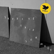 Skydive Trio - Sun Moee [CD]
