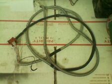 Smart Crane arcade gantry wire harness with connector