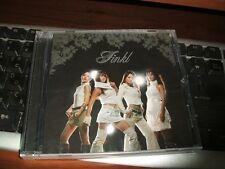 ♡KOREA CD/FIN.K.L-Digital single/2005