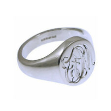 Hand Engraving Of Signet Rings Wide Choice Your Design
