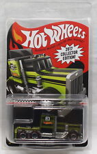 2017 Hot Wheels Collector Edition Long Gone FFY63 1:64 Scale