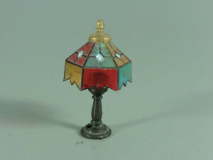Toy: Tiffany-Lampe 1978 - No. 2 (Without Chalice)