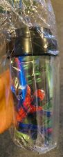 NewSpiderman Movie 2002 Hot/cold Cup Tumbler With Lid