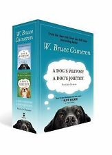 A Dog's Purpose Boxed Set, Cameron, W. Bruce, New Book