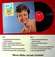 LP Caterina Valente: Die großen Erfolge (Decca Musik für Alle ND 103) D