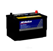 Battery Acdelco Pro 65fleet Fits Ford Expedition