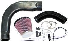 K & n 57I inducción Kit Ford Escort Mk6 1.6 / 1.8 16v Zetec 57-0156