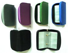 Memory Card Storage Carrying Case Holder Wallet For CF/SD/SDHC/MS/DS 3DS Games U